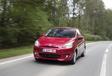 Citroën C1, Fiat 500, Mitsubishi Space Star et Renault Twingo : Lilliputiennes #19