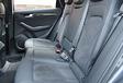 Audi SQ5 TDI, BMW X4 35d, Infiniti QX50 30d et Porsche Macan : SUV über alles?  #11