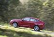 Audi SQ5 TDI, BMW X4 35d, Infiniti QX50 30d et Porsche Macan : SUV über alles?  #12