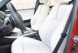 Audi SQ5 TDI, BMW X4 35d, Infiniti QX50 30d et Porsche Macan : SUV über alles?  #15