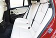 Audi SQ5 TDI, BMW X4 35d, Infiniti QX50 30d et Porsche Macan : SUV über alles?  #16