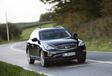 Audi SQ5 TDI, BMW X4 35d, Infiniti QX50 30d et Porsche Macan : SUV über alles?  #22