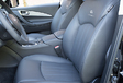 Audi SQ5 TDI, BMW X4 35d, Infiniti QX50 30d et Porsche Macan : SUV über alles?  #25