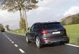 Audi SQ5 TDI, BMW X4 35d, Infiniti QX50 30d et Porsche Macan : SUV über alles?  #4