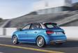 Audi A1 #3