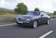 Rolls-Royce Wraith #2