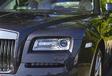 Rolls-Royce Wraith #7