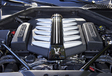 Rolls-Royce Wraith #9