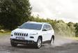 Jeep Cherokee ZF9 vs Range Rover Evoque ZF9 : Mises à neuf, mises à plat... #3