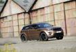 Jeep Cherokee ZF9 vs Range Rover Evoque ZF9 : Mises à neuf, mises à plat... #5
