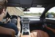 Jeep Cherokee ZF9 vs Range Rover Evoque ZF9 : Mises à neuf, mises à plat... #6