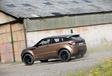 Jeep Cherokee ZF9 vs Range Rover Evoque ZF9 : Mises à neuf, mises à plat... #7