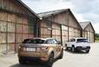 Jeep Cherokee ZF9 vs Range Rover Evoque ZF9 : Mises à neuf, mises à plat... #8