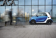 Smart Fortwo 1.0 71 #2