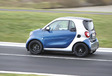 Smart Fortwo 1.0 71 #6