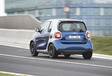 Smart Fortwo 1.0 71 #7