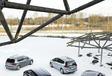 BMW Série 2 Active Tourer, Mercedes Classe B, Opel Zafira et Volkswagen Golf Sportsvan : Cinq à sept #3