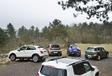 Fiat 500X, Jeep Renegade, Kia Soul, Mini Countryman et Nissan Juke : Western ou spaghetti? #2