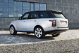 Range Rover Hybrid #2
