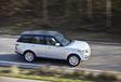 Range Rover Hybrid #3