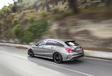 Mercedes CLA Shooting Brake: le coupé qui se rêvait break #2