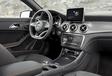Mercedes CLA Shooting Brake: le coupé qui se rêvait break #3