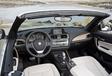 BMW 220i Cabrio #7