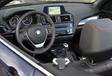 BMW 220d Cabrio #2