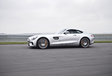 Mercedes-AMG GT S #3