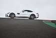 Mercedes-AMG GT S #4