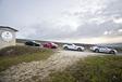 Audi R8 V10, Jaguar F-Type R, Mercedes-AMG GT S et Porsche 911 Turbo S : Grands crus #2