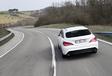 Mercedes CLA 200 CDI Shooting Brake #6