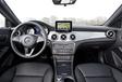 Mercedes CLA 200 CDI Shooting Brake #7