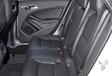 Mercedes CLA 200 CDI Shooting Brake #9