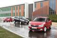 Renault Clio Grandtour 1.5 dCi, Seat Ibiza ST 1.6 TDI et Skoda Fabia Combi 1.4 TDI : Le temps d'un break #2