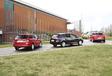 Renault Clio Grandtour 1.5 dCi, Seat Ibiza ST 1.6 TDI et Skoda Fabia Combi 1.4 TDI : Le temps d'un break #3