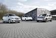 BMW i3, Kia Soul EV et Mercedes B Electric Drive #1