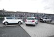 BMW i3, Kia Soul EV et Mercedes B Electric Drive #2