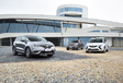 Hyundai Santa Fe, Opel Zafira Tourer et Renault Espace : Meltingpot #2