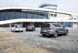 Hyundai Santa Fe, Opel Zafira Tourer et Renault Espace : Meltingpot #3