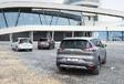 Hyundai Santa Fe, Opel Zafira Tourer et Renault Espace : Meltingpot #4