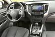 Mitsubishi L200: revu  de fond en comble  #4