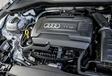 Audi TT Roadster 2.0 TFSI quattro #11