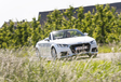 Audi TT Roadster 2.0 TFSI quattro #3