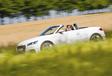 Audi TT Roadster 2.0 TFSI quattro #4