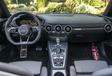 Audi TT Roadster 2.0 TFSI quattro #9