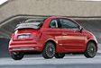 Fiat 500: du mascara et basta ! #3