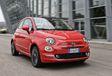 Fiat 500: du mascara et basta ! #4