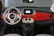 Fiat 500: du mascara et basta ! #5