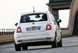Fiat 500: du mascara et basta ! #8